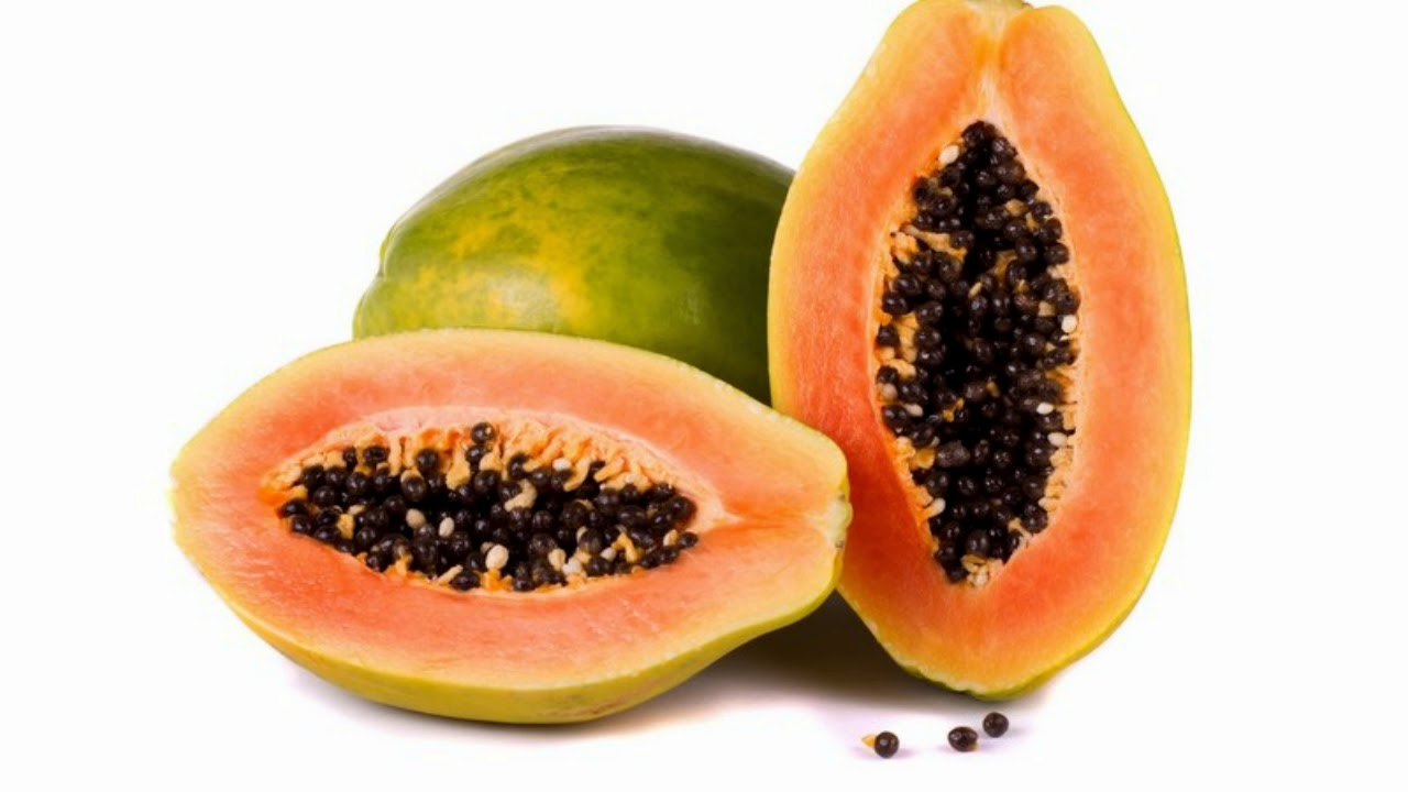 How to eat papaya Rules for using exotic berries 29
