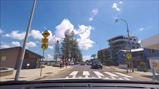 Caloundra & Kings Beach, Sunshine Coast Queensland Australia