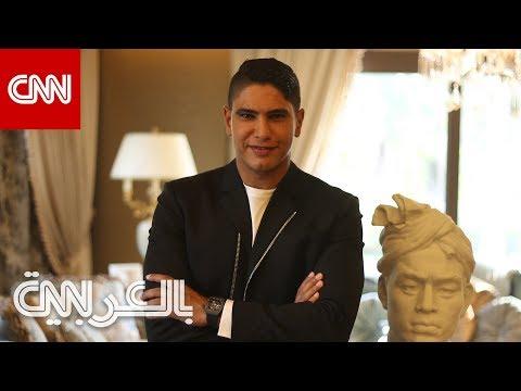 -على القمة-.. رحلة نجاح أحمد أبوهشيمة ونصائحه لرواد الأعمال  - نشر قبل 29 دقيقة