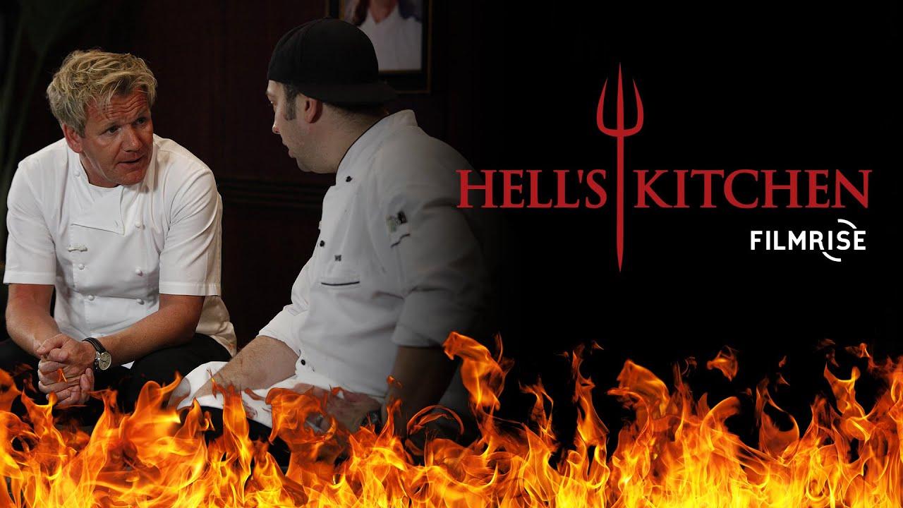 Download Hell's Kitchen (U.S.) Uncensored - Season 9, Episode 16 - Full Episode