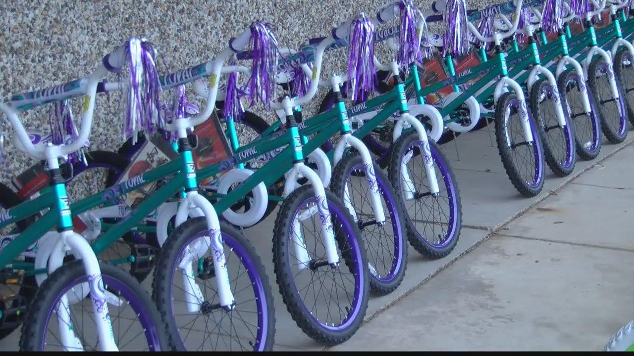 get gordon bike giveaway