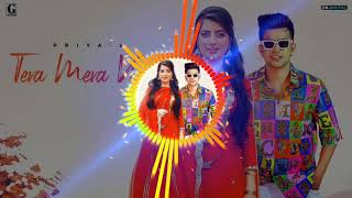 Tera Mera Viah (Jass Manak) - Cg Style Remix - Dj Parasar Netam