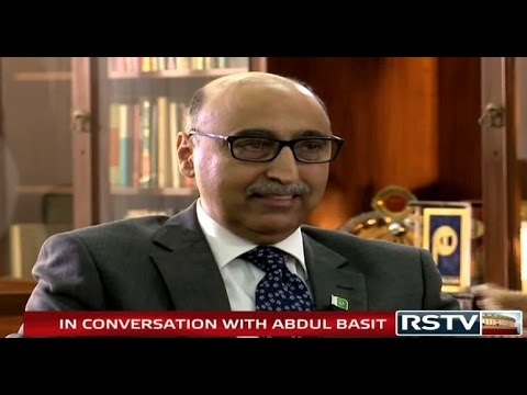 Abdul Basit on Indian Standard Time
