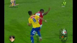 فيديو| لاعب الزمالك: «الأنانية» حرمت الأهلي من فوز كبير على طنطا