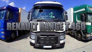 Renault Range T 460