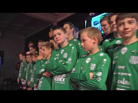 Video Aftermovie: Persconferentie 2019  G- VOETBAL MARKE