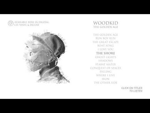 Woodkid - The Shore (Official Audio)