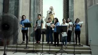 St. Clement Choir - Halina Sa Belen
