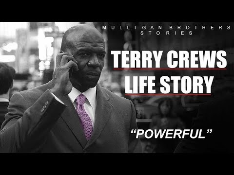 BIGGER THAN SUCCESS - Terry Crews - Motivational & Emotional Speech