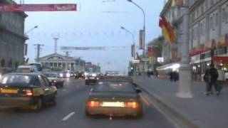 видео LADA Samara седан