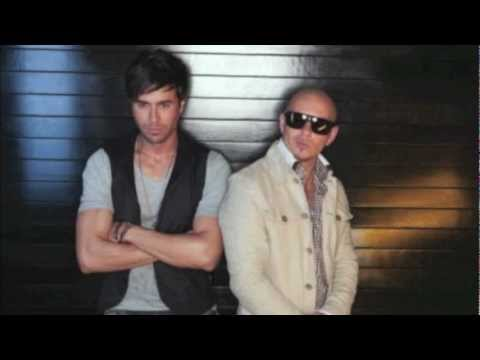 [HD] Pitbull Feat. Enrique Iglesias - Tchu Tchu Tcha (Official)