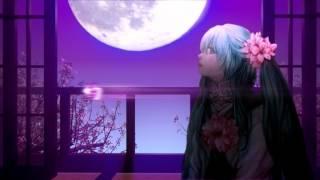花舞月詠譚 Hanamai Tsukuyomi Tan feat. Megurine Luka - Hoskey / Yukie Dong