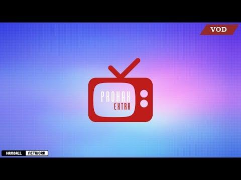 ProHax Extra [S01E02] - 06.06.2017