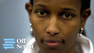 video: Europe faces a self-inflicted moral implosion from mass migration disaster says Ayaan Hirsi Ali