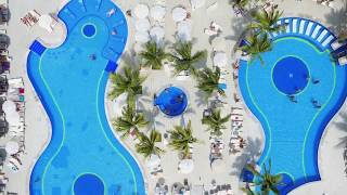 Hotel Riu Yucatan All Inclusive - Playa del Carmen...