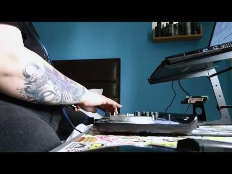 Dj Spencer.... Learning to dj