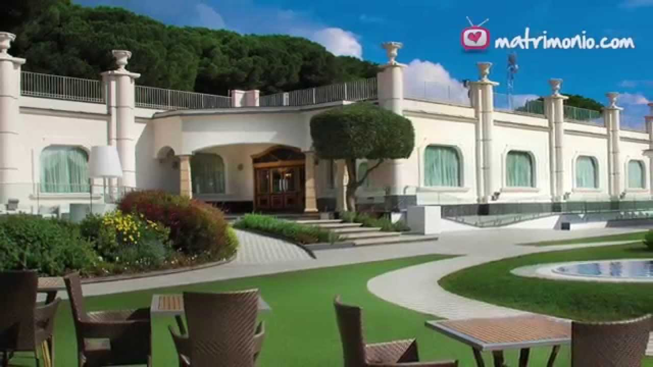 Villa vittoria stasi group youtube for Villa vittoria