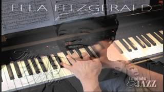 That Old Black Magic - Piano