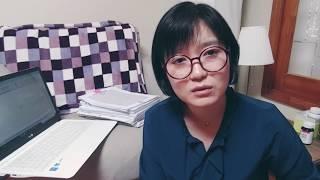 [제41회 서울연극제 모놀로그] 최은경 배우 - 20세…