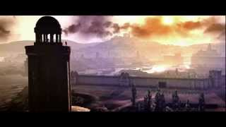 ROME 2: Total War FIRST Gameplay Trailer
