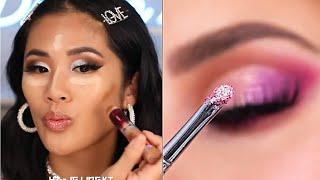 Lindos Tutoriais de Maquiagem para INSPIRAR / New Makeup Trends 2020💕