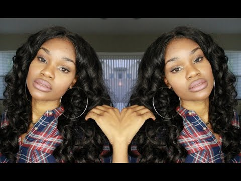 Go From Flat To Voluminous | Wand Curl Tutorial | Featuring Vanity Planet & Uamazing Hair