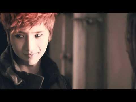 [MV] Tritops Ft. P.O (Block B) - I'm A Bad Guy