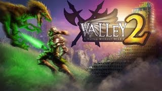 CGR Undertow - A VALLEY WITHOUT WIND 2 review for PC