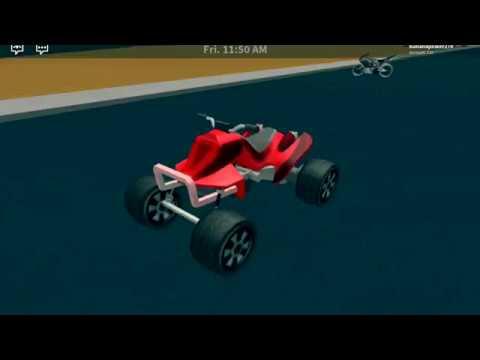 Bloxburg Quad And Motorbike Review Youtube
