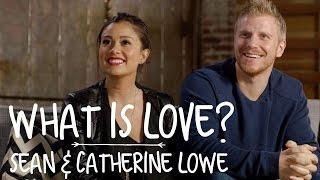 How Do You Define Love? | The Bachelor