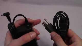 видео Зарядное устройство Asus K53S