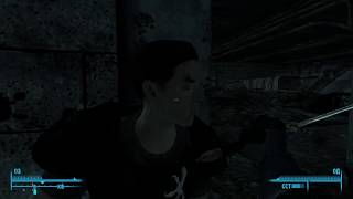 Fallout 3 . 17 Путь к Арлинтонской библиотеке