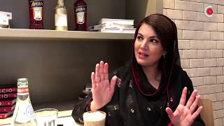'I faced all sorts of domestic violence in my first marriage' Reham's Version - Part 1