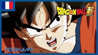 Dragon Ball Super en français   Prêts à tout pour survivre ! Le Tournoi du Pouvoir débute enfin !