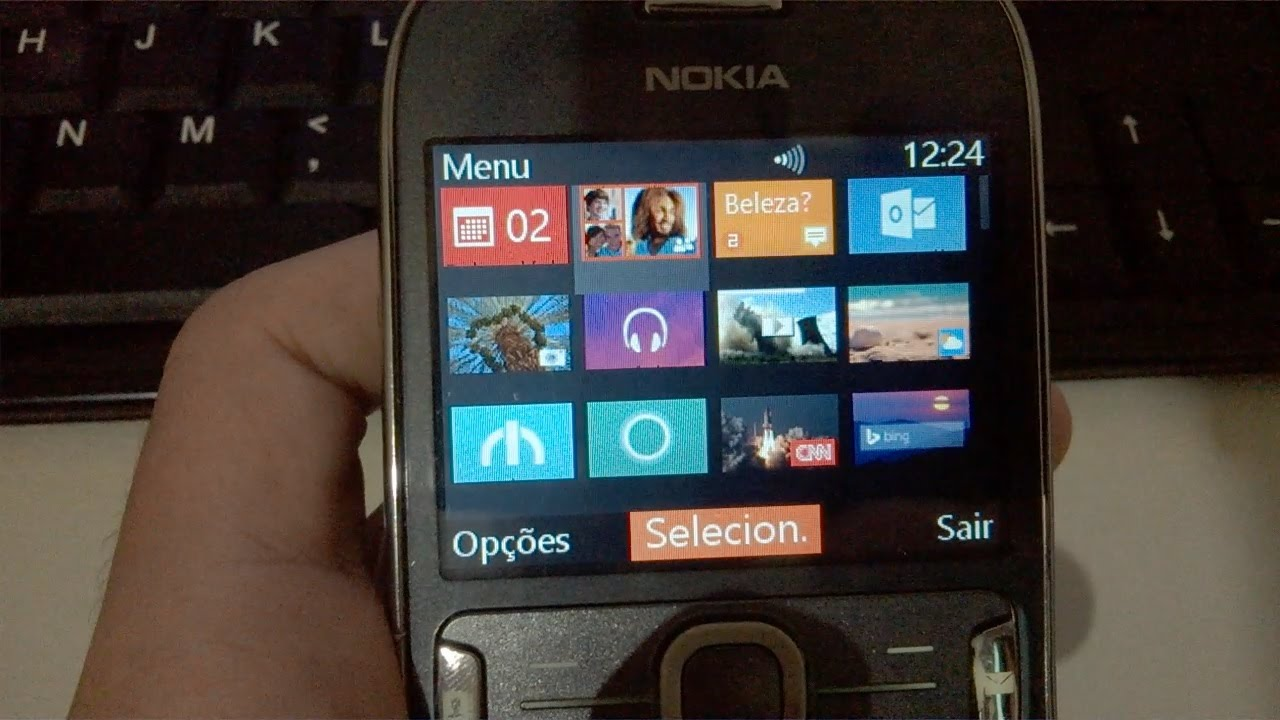 How to update nokia asha new software firmware installation youtube.