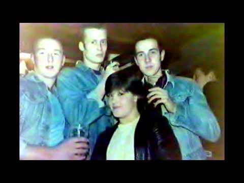 Skinhead Love Affair - skins