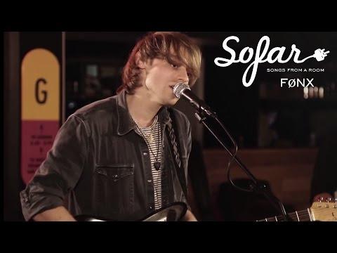 FØNX - Can't Get Enough | Sofar London