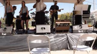 Last Minute Band, Just Don't Wanna Be Lonely Main Ingredient Cover Walnut Festival 2016
