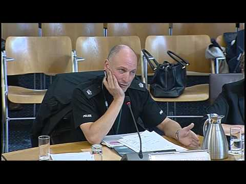 Local Government and Regeneration Committee - Scottish Parliament: 1st October 2014