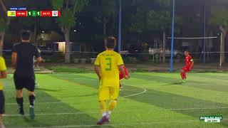 Văn Minh FC Miền Nam - Qui Nhơn FC: 1-2