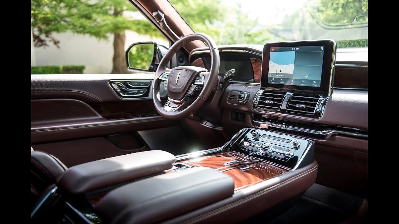 Navigator Lincoln Hybrid