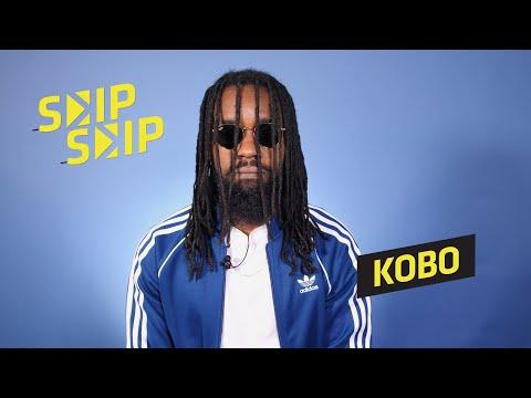 Youtube: Kobo:«J'avoue que j'ai beaucoup écouté Damso pendant un moment donné» | SKIP SKIP