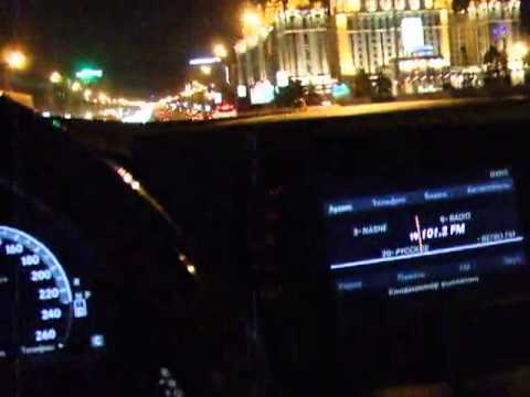 MERCEDES S500 (W221)/S КЛАСС ЗА МИЛЛИОН/БОЛЬШОЙ ТЕСТ ДРАЙВ Б/У .