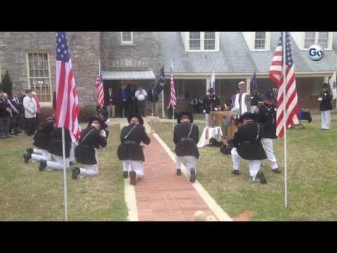 Spartanburg County Sheriffs Office Rifle Team at American Legion Post 28