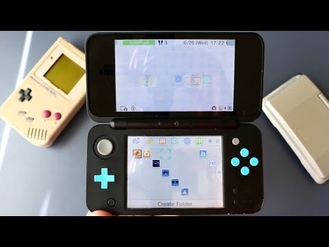 Nintendo 2DS XL In 2019! (Still Worth It?) (Review)