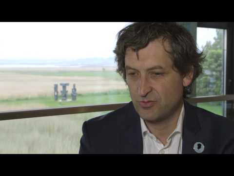 Jonathan Reekie on the vision for Grimes in Aldeburgh at the 2013 Aldeburgh Festival