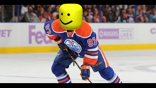 If NHL Goal Horns were replaced by the roblox death sound