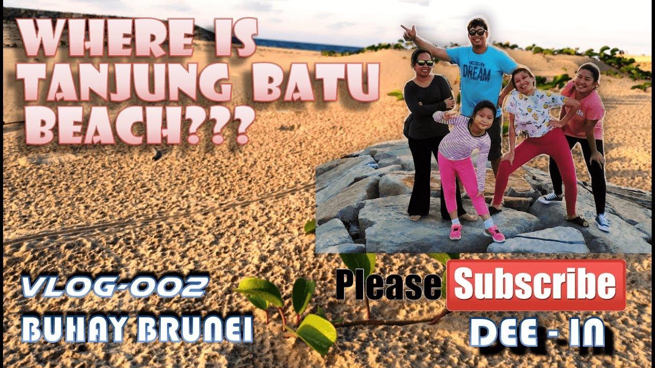 Tanjung Batu Beach, Muara District Brunei!