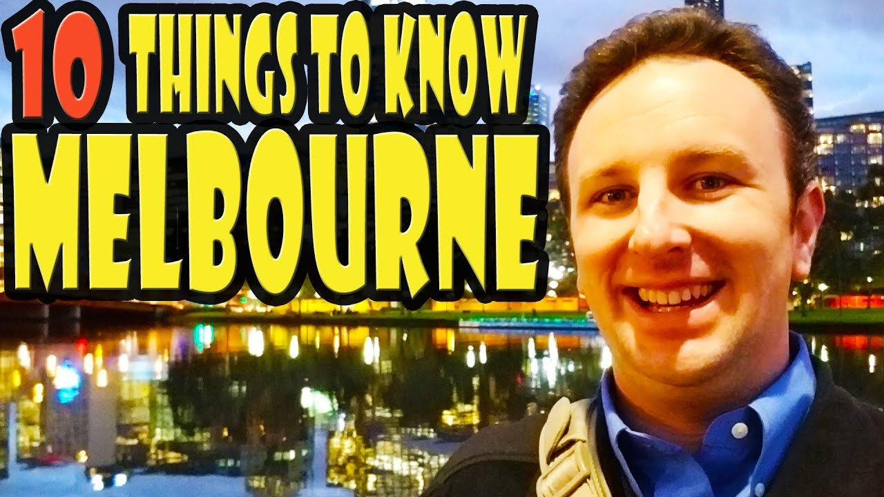 where to hook up in melbourne