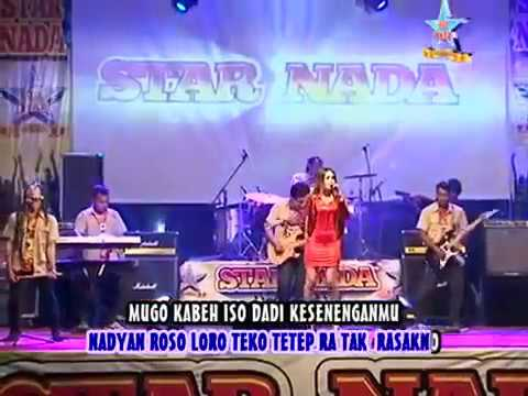 Bojoku Digondol Bojone  NDX    Nella Kharisma   Star Nada Vol  3